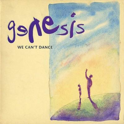 Genesis - We Can't Dance (Reedice 2018) – Vinyl