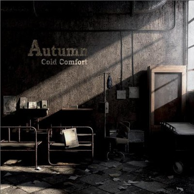Autumn - Cold Comfort (Limited Digipack, 2011)