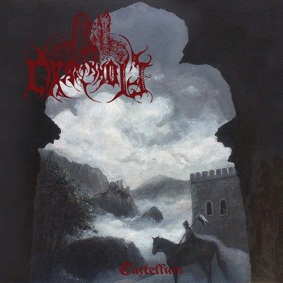Darkenhold - Castellum (Digipack Edition 2018)