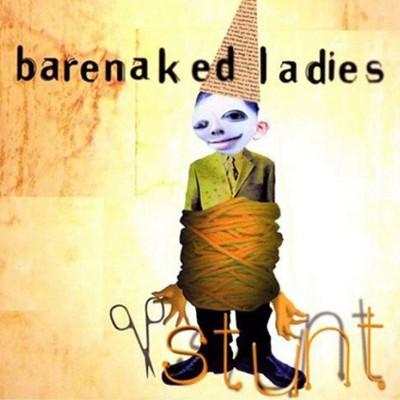 Barenaked Ladies - Stunt (Reedice 2018) – Vinyl