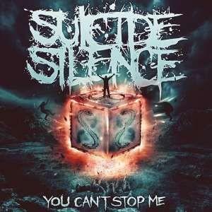 Suicide Silence - You Can't Stop Me/Vinyl Ltd.