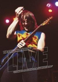 Steve Morse Band - Live In Baden - Baden, Germany 1990 (DVD, 2014)
