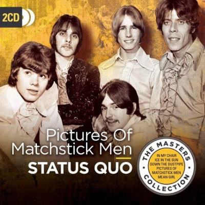 Status Quo - Pictures Of Matchstick Men (Masters Collection 2018)