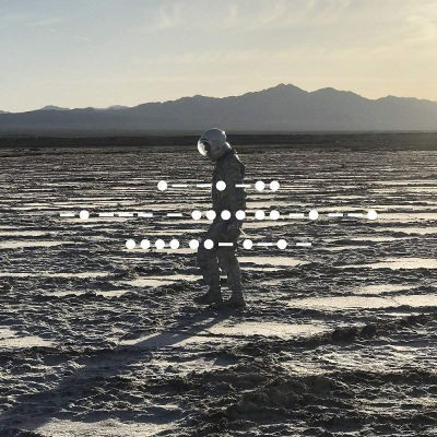 Spiritualized - And Nothing Hurt (Black Vinyl, 2018) - Vinyl