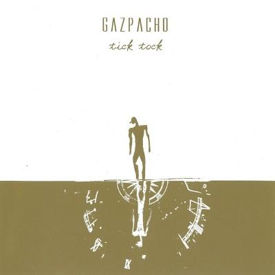 Gazpacho - Tick Tock (Digipack, Reedice 2018)