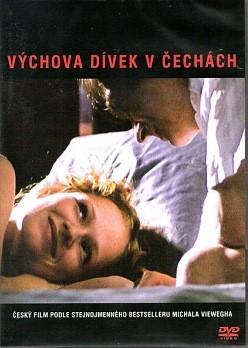 Film / Romantický - Výchova dívek v Čechách