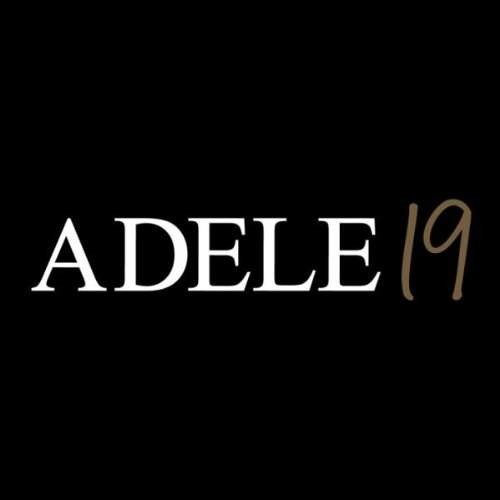 Adele - 19 (Deluxe Edition)