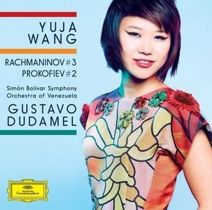 Yuja Wang - Rachmaninov: Piano Concerto No 3 / Prokofiev: Piano Concerto No 2
