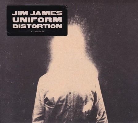 Jim James - Uniform Distortion (2018)