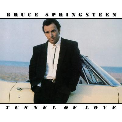 Bruce Springsteen - Tunnel Of Love (Edice 2018) - Vinyl