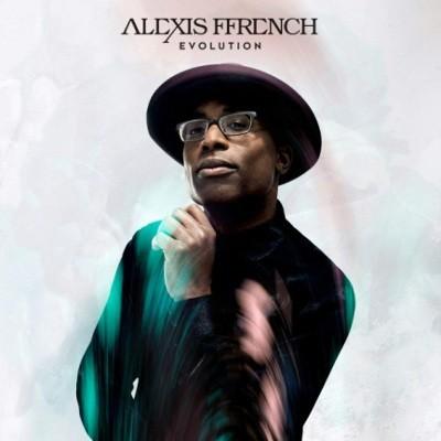 Alexis Ffrench - Evolution (2018)