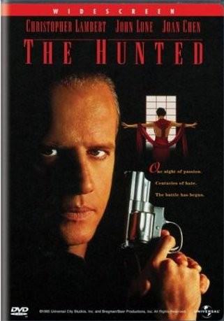 Film/Akční - Štvanice (The Hunted)
