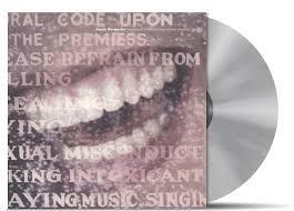 Alanis Morissette - Supposed Former Infatuation Junkie/Vinyl