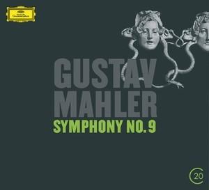 Gustav Mahler / Claudio Abbado - Symphonie Č. 9