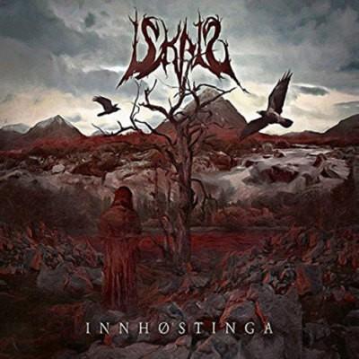 Iskald - Innhostinga (2018) - Vinyl