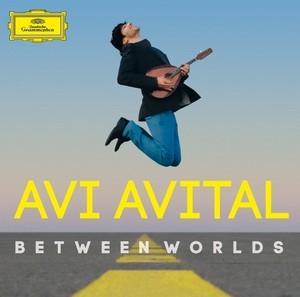 Avi Avital - Finch, Catrin - Between Worlds (2014)