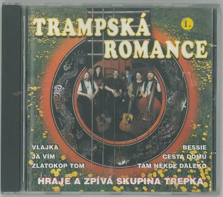 Trepka - Trampská romance (2001)