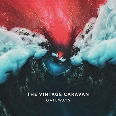 Vintage Caravan - Gateways (Digipack, 2018)