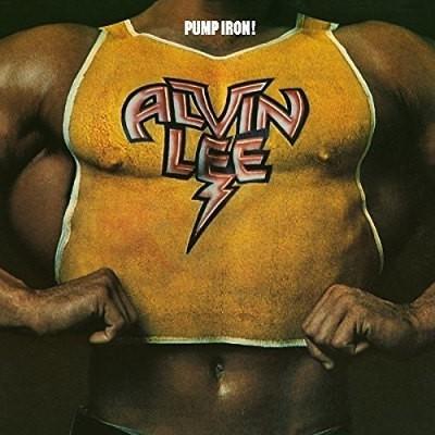 Alvin Lee - Pump Iron! (Edice 2016) - 180 gr. Vinyl