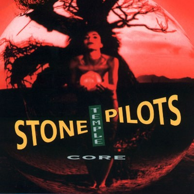 Stone Temple Pilots - Core (1992)