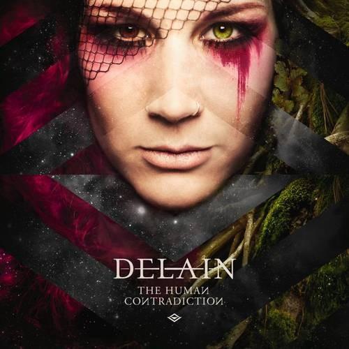 Delain - Human Contradiction