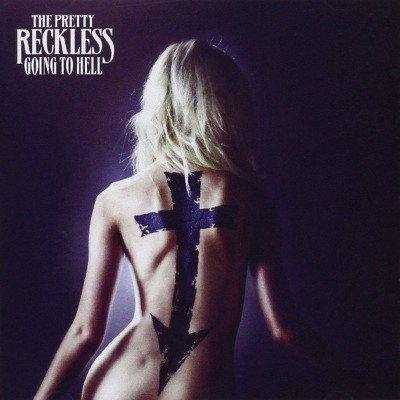 Pretty Reckless - Going To Hell (2014)