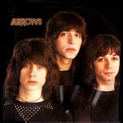 Arrows - First Hit (Edice 2000)