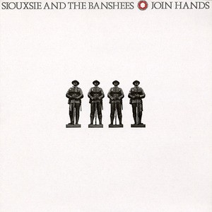 Siouxsie & The Banshees - Join Hands /Vinyl 2018