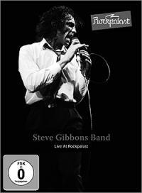 GIBBONS, STEVE BAND - Live At Rockpalast