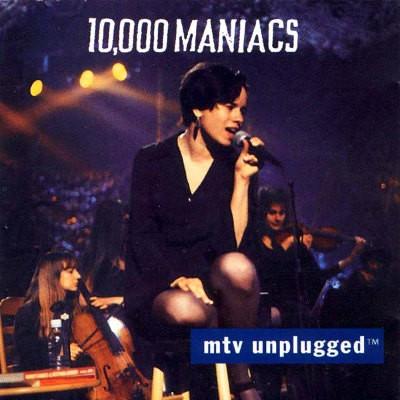 10.000 Maniacs - MTV Unplugged (1993)