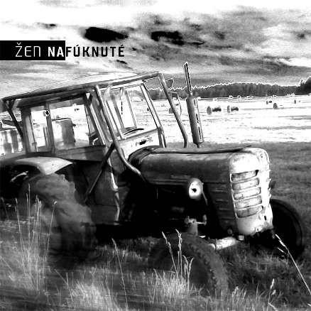 Žen - Nafúknuté (2014)