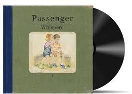 Passenger - Whispers/2LP
