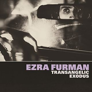 Ezra Furman - Transangelic Exodus /Digipack (2018)