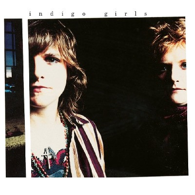 Indigo Girls - Indigo Girls (Reedice 2013)