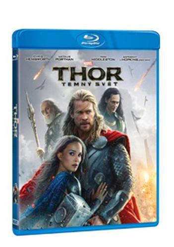 Film/Akční - Thor: Temný svět