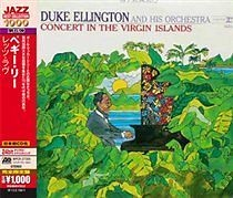 Duke Ellington And His Orchestra  - Concert in the Virgin Islands