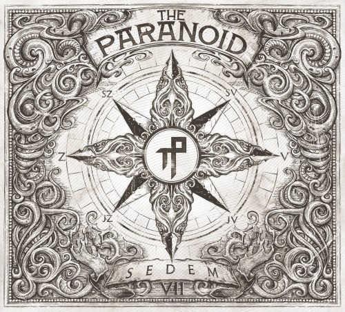 Paranoid - Sedem SK