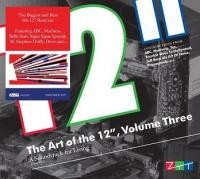 Various Artists - Art of the 12 Inch 3