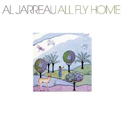 Al Jarreau - All Fly Home (Reedice 2018)