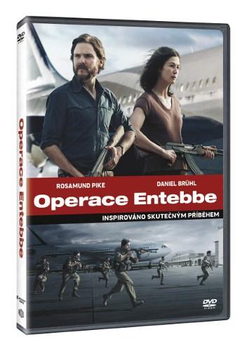 Film/Drama - Operace Entebbe