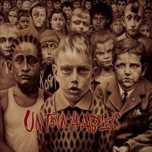 Korn - Untouchables /VINYL 2018