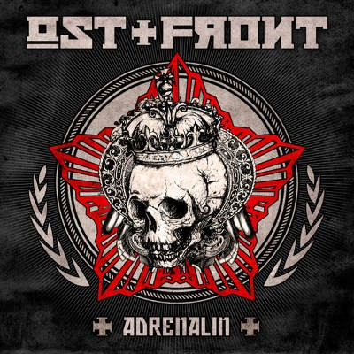 Ost + Front - Adrenalin (Limited Deluxe Edition, 2018)