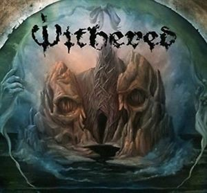 Withered - Grief Relic /Digipack