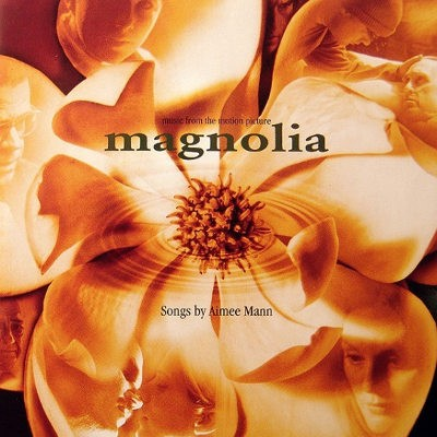 Soundtrack / Aimee Mann - Magnolia (Music From The Motion Picture, 1999)