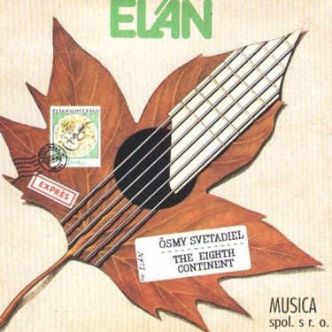 Elán - Ôsmy svetadiel