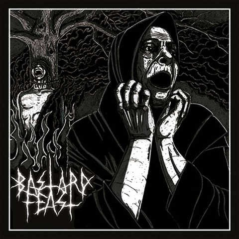 Bastard Feast - Osculum Infame (2014)