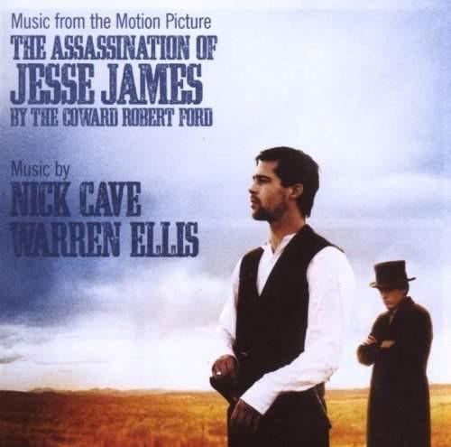 Soundtrack / Nick Cave & Warren Ellis - Assassination Of Jesse James By The Coward Robert Ford