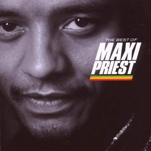 Maxi Priest - Best Of Maxi Priest