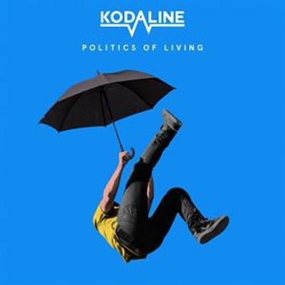 Kodaline - Politics Of Living (Limited Coloured Vinyl, 2018) - Vinyl