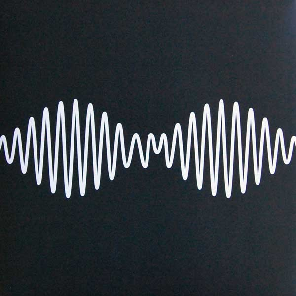 Arctic Monkeys - AM/Vinyl